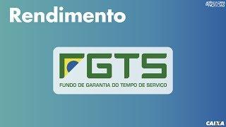 Caixa antecipa crédito da distribuição dos rendimentos do FGTS para trabalhadores