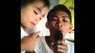 ding sing ( tala by kawayan )