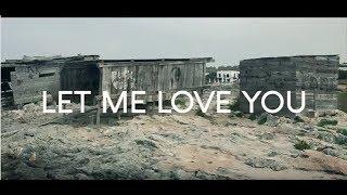 Eliza G & Saintpaul Dj feat. Lion D - LET ME LOVE YOU