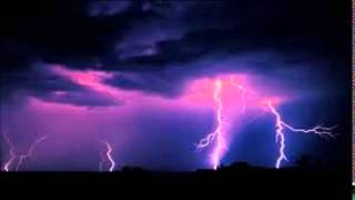 Sound Waves - Storm