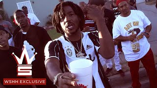 "Hitta J3 ""Head On A Swivel"" Feat. Mozzy (WSHH Exclusive - Official Music Video)"