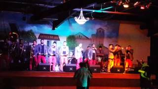 El Borrego-La Original Banda El Rey