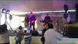 Que te vaya bien -jalado (COVER) grupo musical los infieles