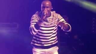 """Thiaguinho - Vou Voltar Pro Rolé ♫ - HD (Álbum """"Hey, Mundo!"""" ao vivo no Citibank Hall SP)"""