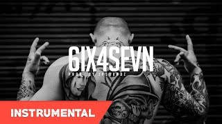 Gangsta Rap Beat | Hard Aggressive Piano Rap Instrumental | 6ix4Sevn (Prod. JPSoundz)