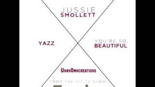 You're So Beautiful Instrumental Empire Cast, Jussie Smollett, Yazz