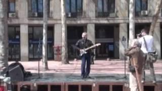 The Ballad Of John And Yoko - The Beatles - cover Nenad Dejanovic Nesha