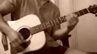 Jack Johnson - Times Like These (cover)