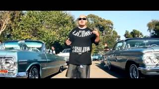 Ese Lil One - California Raised Ft J Locc (LayLowIncorporated2012)