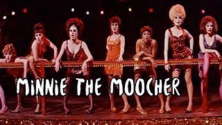 Minnie The Moocher - PiSk ( Official ) Cotton Club / Electro Swing REMIX 2017