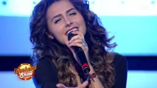 Adelina - Visele (cover Irina Rimes) @WeekendShow