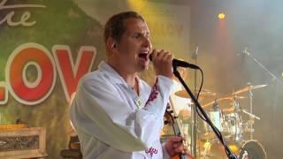 KOLLÁROVCI- Dúhová víla- Stretnutie Goralov v Pieninách 2016-live