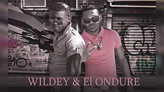 Wildey & El Ondure - Bestial (Official Audio)