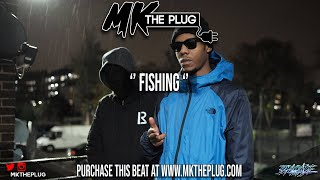 '' FISHING '' | UK DRILL X AM X SKENGDO TYPE BEAT | @MKTHEPLUG