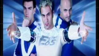 Eiffel 65 - Back In Time