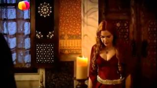 Love of Hürrem Sultan