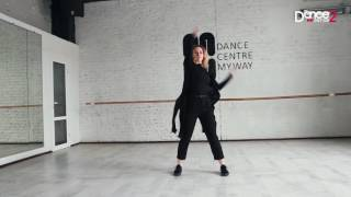 Dance2sense: Teaser - Dotorado Pro - Rei Das Marimbas - Darina Kolomiiets