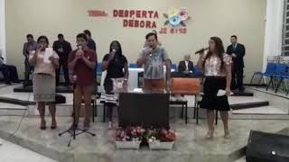 Maranata vem  Jesus grupo de louvor