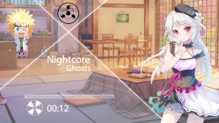 Nightcore - Ghosts