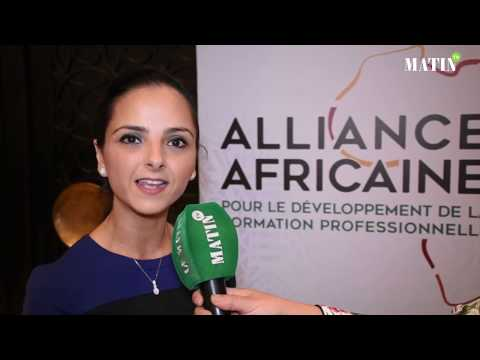 Video : L'OFPPT rassemble une vingtaine de ministres africains