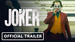 JOKER - Final Trailer (2019) Joaquin Phoenix, Robert De Niro