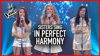 'Pitch Perfect 3' and The Voice Perform width=