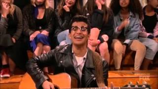 Those Magic Changes - Grease Live