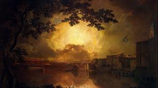 Handel:  Music of the Royal Fireworks [Bourrée] Suite