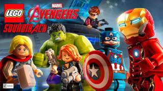 LEGO Marvel's Avengers OST - Prologue (Part 1)