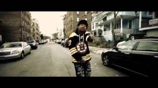 CHINX DRUGS FT. JADAKISS -DOPE HOUSE