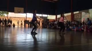 Coreografia Predileta - Dennis Dj - Ana Lívia Arruda e Caroline Pereira