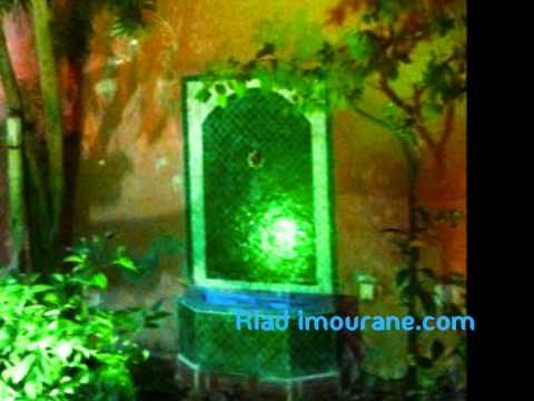 Riad Imourane, Votre grande maison au Maroc