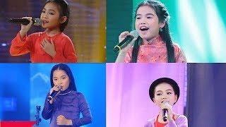 Bolero dân ca hay nhất của Nhi Đình, Hiền Trân, Quỳnh Như, Linh Phương, Nguyệt Thu