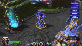 Nazeebo Pissed Quotes - Heroes of the Storm