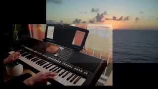 Bert Kaempfert - Blue Spanish Eyes - PSR S950