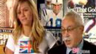 She Says Z Says, NFL Pick show ep6