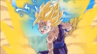 Dragon Ball Xenoverse Opening