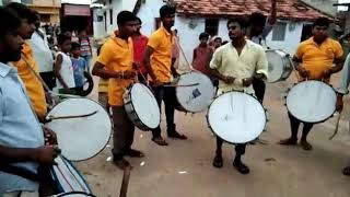 Aler manthapuri sherri band