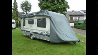 Carpoint Caravan Cover