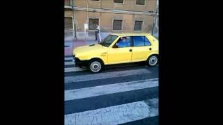 expo  autos clasicos en Salamanca