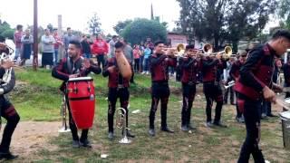 Banda Los Oaxapens | Violeta |