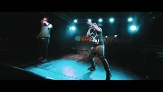 Gimpson - S.T.R.A.C.H. // LIVE // Olsztyn, Andergrant