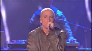 Eminem и МС Пох. Новый клип.