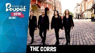 The Corrs - Festival de Poupet 2016