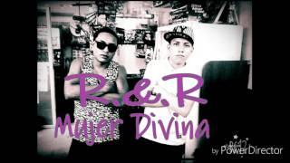 [Rap Romantico 2016] The King Ft.  Vip Raper / Mujer Divina