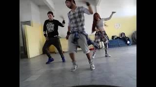 Chillax -Farruko Coreografía Pablo Maciel