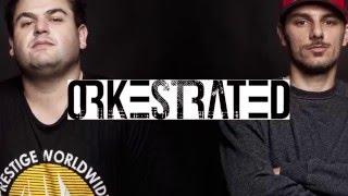 ORKESTRATED - Sky Garden Bali (International DJ Series) - November 21st, 2015