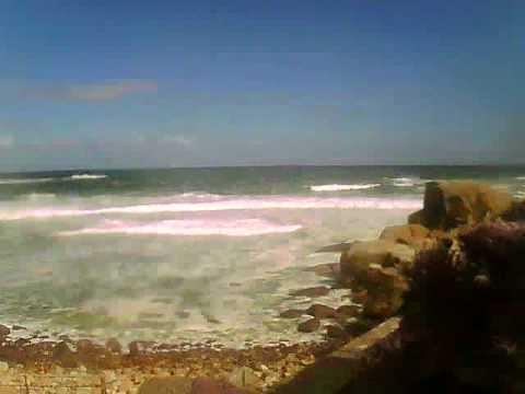 Timelapse Video – Glen Beach – 09/08/2010