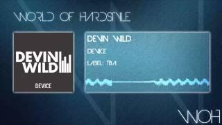 Devin Wild - Device (Preview)