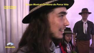 Madrugada - Porca Véia Grupo Musical Cordiona joaoparaibaborba